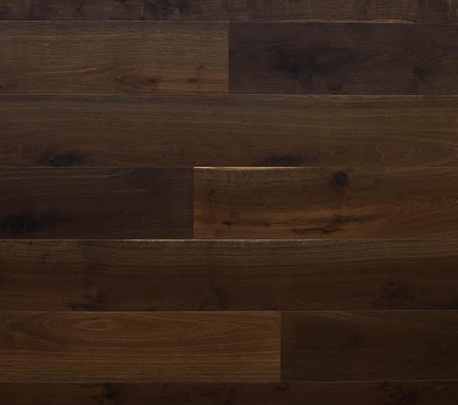 Smart Eik Røkt Wide Plank - Boa Flooring BI42