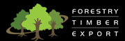 Forestry Timber Export logo